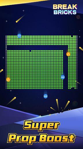 Break Bricks - Ball's Quest 1.4.5 screenshots 2