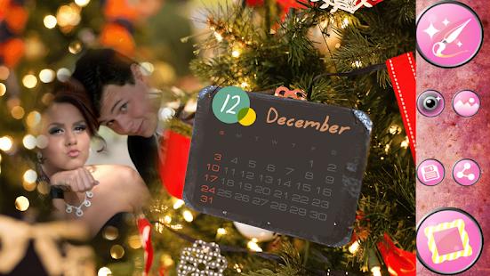 Kalendář Rámy 2017 - náhled
