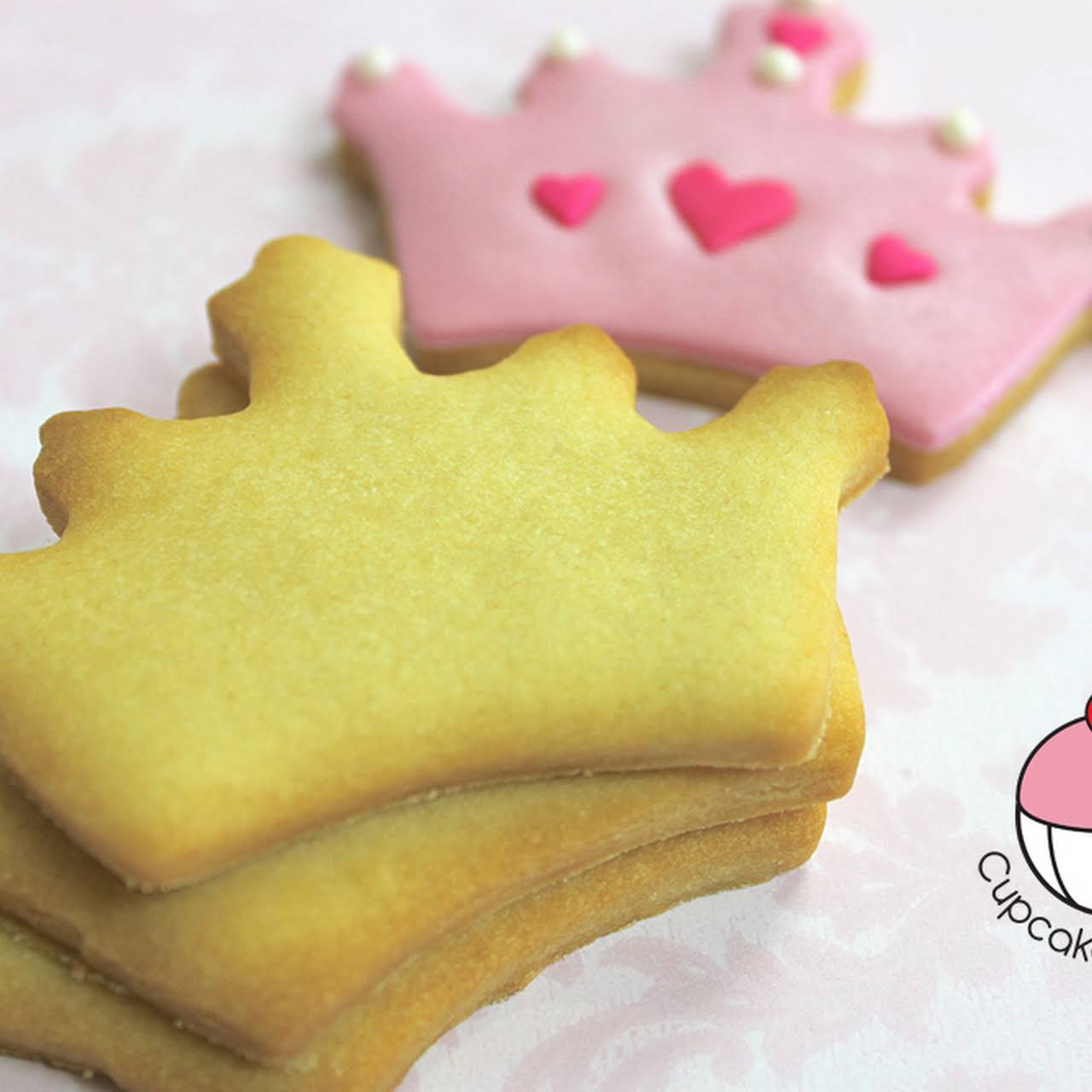 My Favourite SUGAR COOKIE Recipe of All Time!