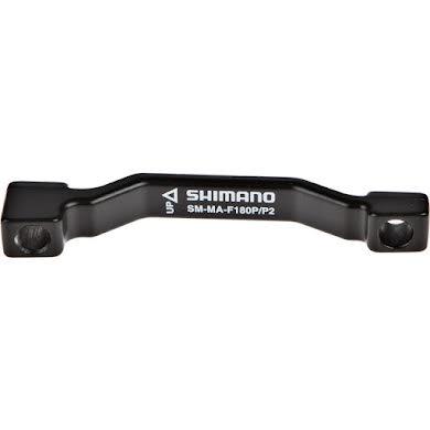 Shimano F180P/P2 Disc Brake Adaptor
