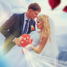 Wedding photographer Nastya Khard (NastyaKolosova). Photo of 10.09.2015