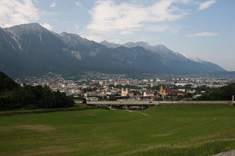 Photo: Innsbruck