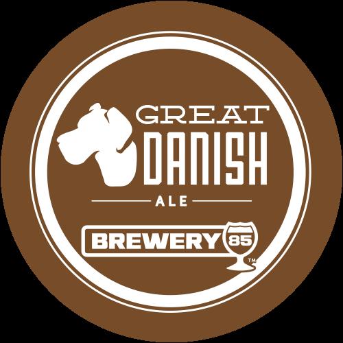 Logo of Great Danish Ale