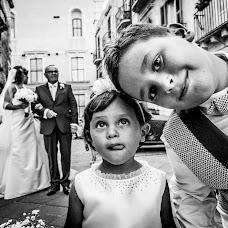 Fotografo di matrimoni Dino Sidoti (dinosidoti). Foto del 16.09.2017