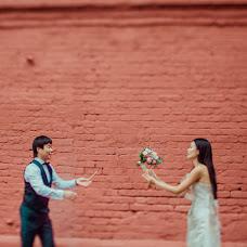 Wedding photographer Mikhail Aksenov (aksenov). Photo of 10.07.2018