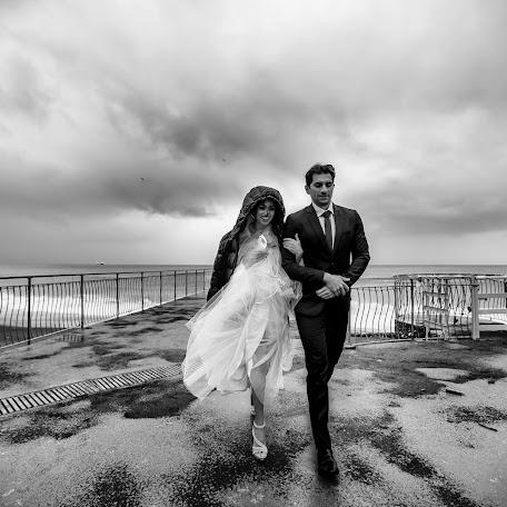 Wedding photographer Nello Palladino (palladino). Photo of 06.07.2016