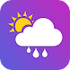 Weather live pro Android