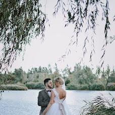 Wedding photographer Anita Vén (venanita). Photo of 27.09.2018