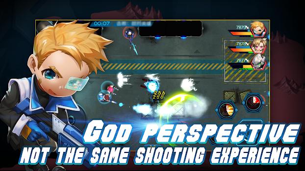Shooting Heroes Free-Shooting games