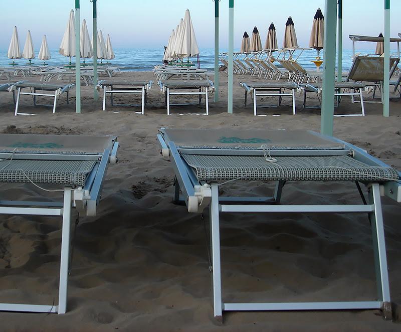 silenzio in spiaggia di alice_ale