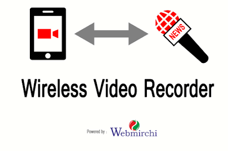 Wireless Video Recorder App Download For Android 1