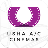 Usha A/C Cinema