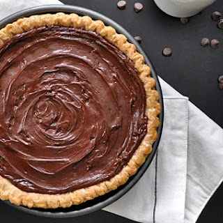 Brennan's Cookie Pie
