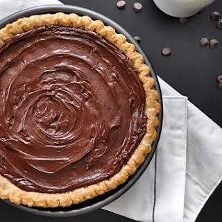 Brennan's Cookie Pie.