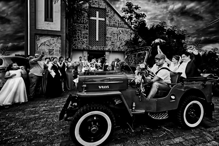 Wedding photographer John Palacio (johnpalacio). Photo of 23.03.2020