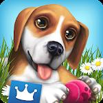 Summer Fun with DogWorld Premium Icon