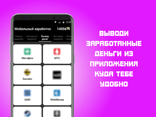 MiniMobile - Мобильный заработок for PC