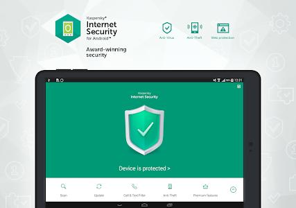 Kaspersky Internet Security v11.9.4.1294
