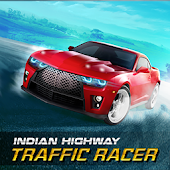 Indian Highway - Traffic Racer