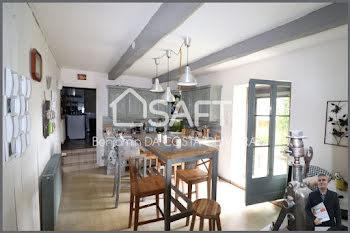 maison à Noyers-Pont-Maugis (08)