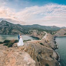 Wedding photographer Aleksey Mullagaleev (trainer). Photo of 24.10.2016