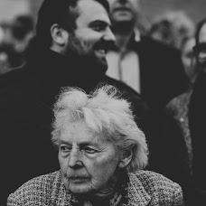 Huwelijksfotograaf Kamil Gaszyński (kamilgaszynski). Foto van 25.10.2018