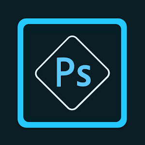 Adobe Photoshop Express:Photo Editor Collage Maker for pc