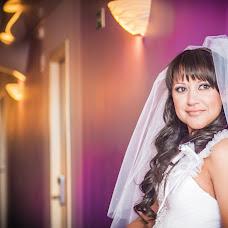 Wedding photographer Anna Kachan (annakachan). Photo of 02.05.2014