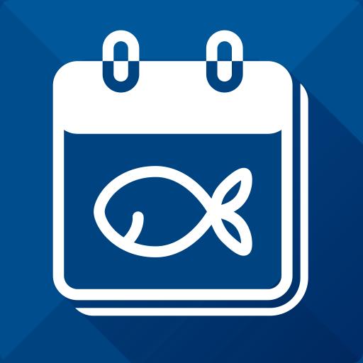釣りの日!大漁時刻表 運動 App LOGO-APP開箱王