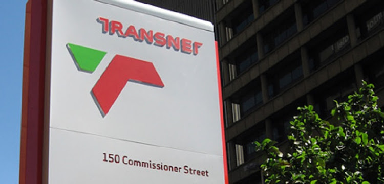 New Transnet board appointed as Gordhan cleans house.