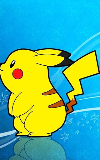 Pikachu Wallpaper Hd 4k Apk Download Apkpure Co