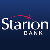 Starion Bank Tablet Banking