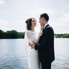 Wedding photographer Anastasiya Blakita (AnastasiaBlakyta). Photo of 21.06.2017