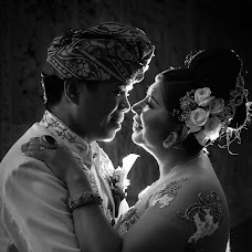 Wedding photographer Ida bagus Prima (primarta). Photo of 07.03.2015