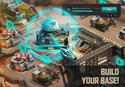 Terminator Genisys: Future War  screenshots 8