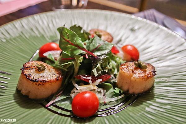 餐廳 隱藏在 怡平路 轉角房裡的義法餐館,約會聚餐好去處「瑪莉洋房 – Marie's House」台南市政府|安平|節慶餐廳|