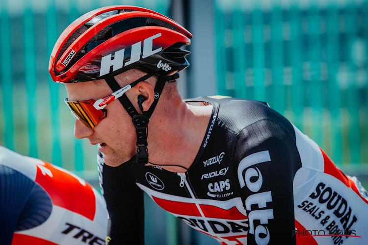 Tim Wellens mag proberen prestatie uit 2018 te evenaren of beter te doen