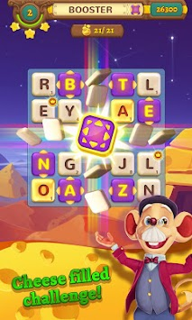 AlphaBetty Saga APK screenshot thumbnail 3