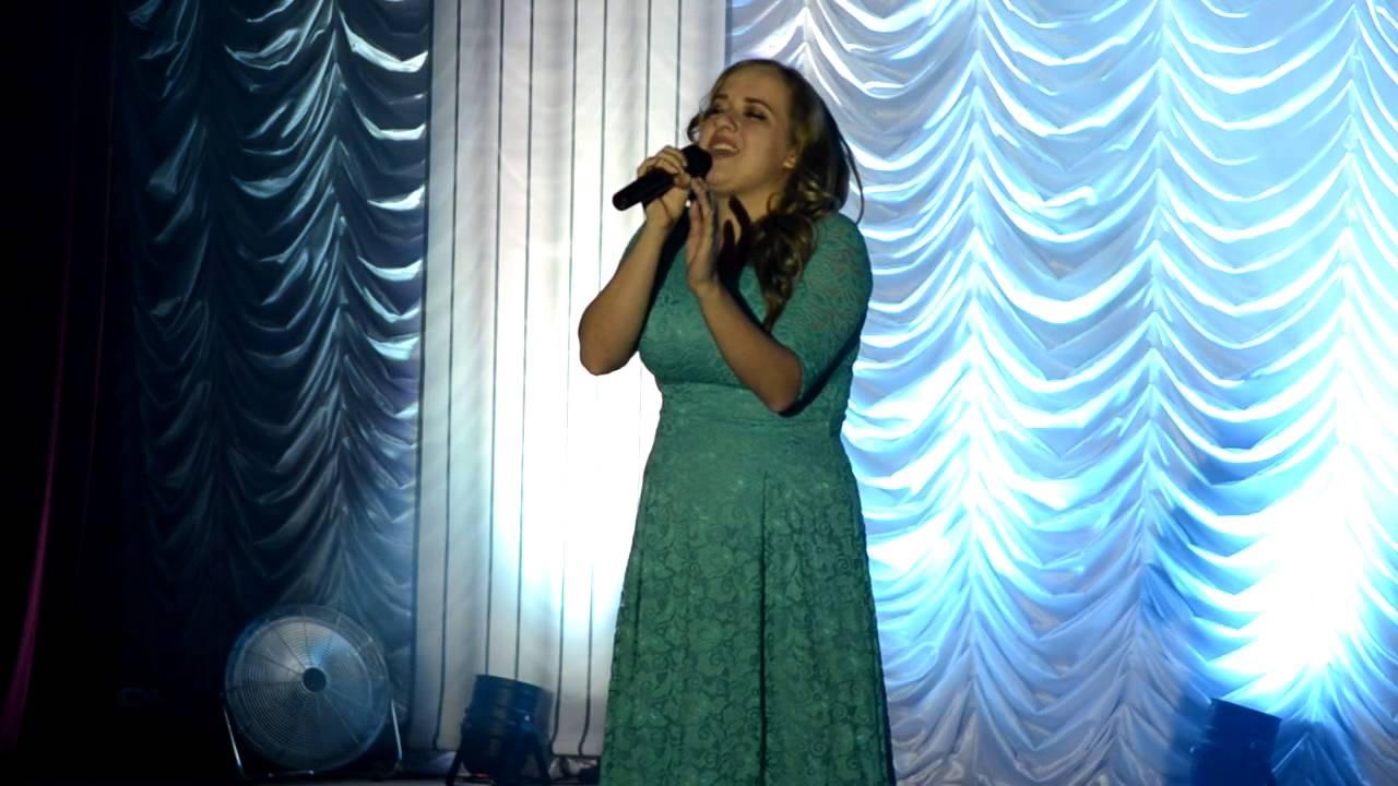 Анастасия Седова в Самаре