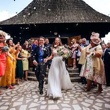 Wedding photographer Nicolae Boca (nicolaeboca). Photo of 12.09.2018