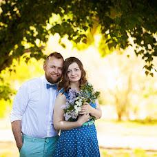 Wedding photographer Tatyana Kopaeva (-Photo-Lady-). Photo of 29.02.2016