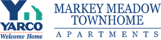 Markey Meadow Townhome Apartments Homepage