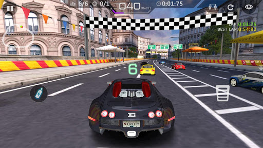 City Racing 3D screenshot 7