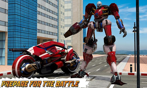 Moto Robot Transformation: Transform Robot Games  {cheat|hack|gameplay|apk mod|resources generator} 1