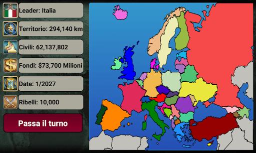Impero Europeo 2027  άμαξα προς μίσθωση screenshots 2