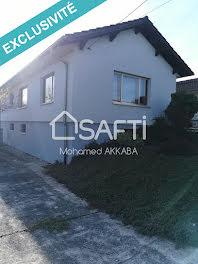 maison à Sarreguemines (57)