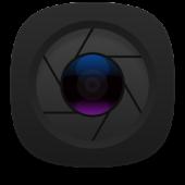 Black White Camera