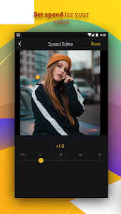 Slow motion Video Editor – Slow motion movie maker 2