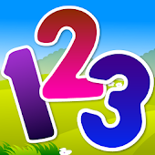 Counting for Kids 123