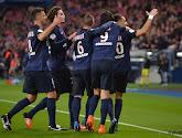 PSG hakt hekkensluiter Troyes in mootjes